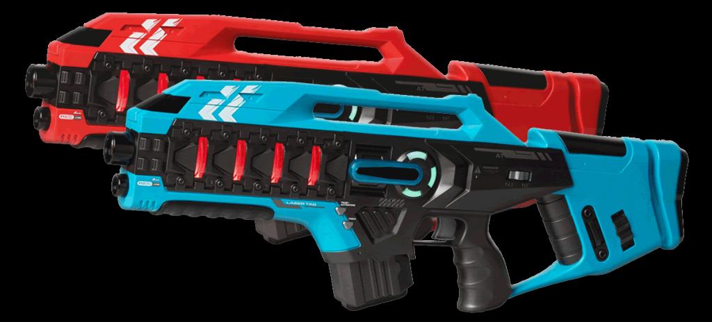 XL Guns